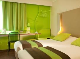 Campanile Paris Porte d'Italie - Le Kremlin Bicêtre, hotel in Le Kremlin-Bicêtre