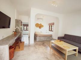 LiLi's Rooms, apartment in Ko Lanta