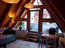 Ferienwohnungen Nicolaus, Hotel in Radebeul