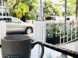 The Inn on Fleming, boutique hotel in Key West