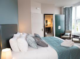 Tap and Spile Hotel, hotel near Storws Wen Golf Club, Bangor