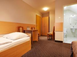 Hotel Wena, hotel en Kielce