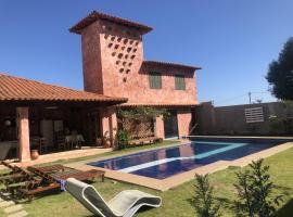 Búzios Residencial Arpoador, vacation home in Búzios