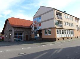 Hotel Landgasthof Zur Alten Scheune, Hotel in Zweibrücken