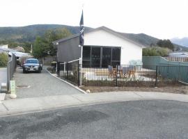 Close to Home Manapouri, hotel near Luxmore Jet, Manapouri