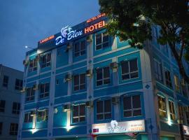Langkawi De Bleu Hotel, hotel in Kuah