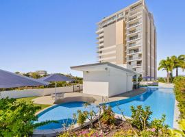 Direct Hotels - Dalgety Apartments, apartment in Townsville