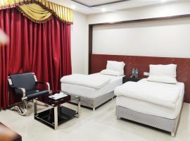 Bodhgaya Seven Inn Hotel n Restaurant, hotel in Bodh Gaya