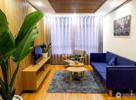 Zoneland - Hoang Anh Gia Lai Lake View, căn hộ ở Đà Nẵng