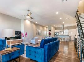 New Construction Luxury Villas, villa in New Orleans