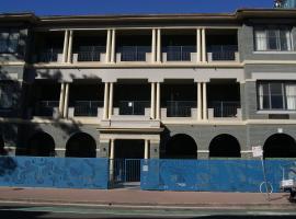 Drummond House, Royal Far West, hotel near North Head Quarantine Station, Sydney