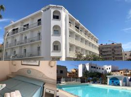 Hotel Riviera, hotel a l'Alguer