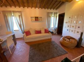 My Home Monteriggioni, hotel in Monteriggioni