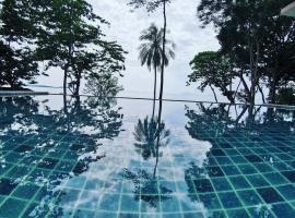 Redrock Lanta Beach Resort & Villas, отель в городе Ланта-Яй