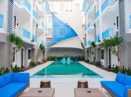 Bloo Bali Hotel, boutique hotel in Legian