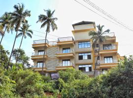 Urja Resort CasaJuliana, hotel in Siolim