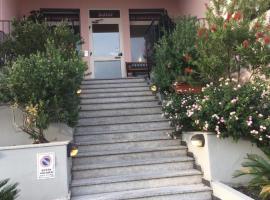 Hotel La Conchiglia, hotel a La Maddalena