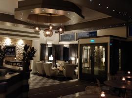 Hotelli Kotola, hotelli kohteessa Kotka
