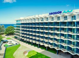 Seaside Park Hotel, hotel in Kołobrzeg
