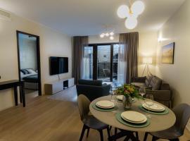 Rotermanni Premium Apartment, apartamento en Tallin