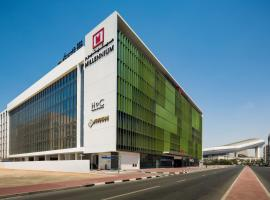 Millennium Al Barsha, hotel near Mall of the Emirates, Dubai