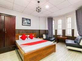 OYO 369 Minh Anh Hotel, hotel in Ho Chi Minh City