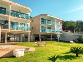 Praia Grande, Angra dos Reis, apartment in Angra dos Reis