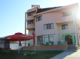 Семеен Хотел Дани, hotel in Asenovgrad