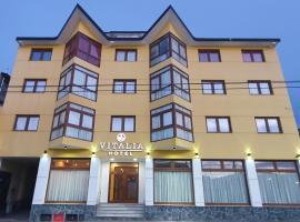 Hotel Vitalia, hotel in Ushuaia