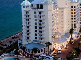 Pelican Grand Beach Resort, a Noble House Resort, hotel in Fort Lauderdale