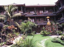 Hotel Sorga Cottages, hotel a Kuta