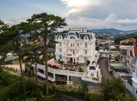 Sepia Hotel DaLat, hotel in Da Lat