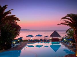 Camping Nopigia, campground in Kissamos