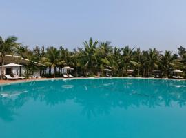 Lang Co Beach Resort, hotel in Lang Co