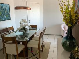 Apartamento de alto nível, apartment in Aracaju
