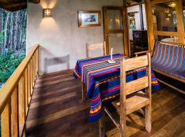 Sacred Dreams Lodge, hotel in Urubamba