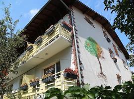 Casa Vivaldi, частна квартира във Велинград