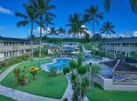 The Kauai Inn, hotel near Lihue Airport - LIH,