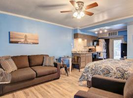 Anchor Resort II, vacation rental in Corpus Christi