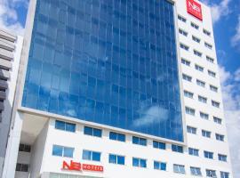NB Hoteis, hotel near Atalaia Events Square, Aracaju