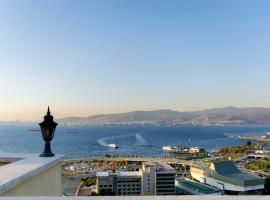 Büyük Konak İzmir, appartement in İzmir