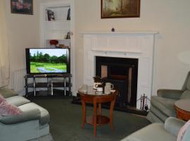 Carnegie Holiday Cottage, pet-friendly hotel in Dunfermline
