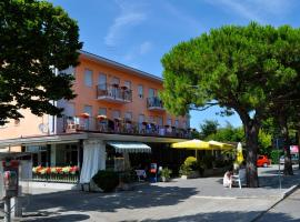 Albergo Rosa, hotel in Cavallino-Treporti