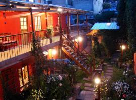 Casa Panqarani, hotel near Nunez Butron Hospital, Puno