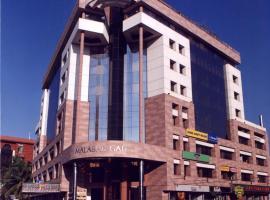 Keys Select Hotel Malabar Gate, hotel in Kozhikode
