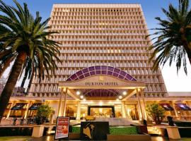 Duxton Hotel Perth, hotel near Supreme Court of Western Australia, Perth