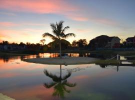 Sunset Residences & Resort, hotel en Punta Cana