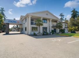 Motel 6-Saanichton, BC - Victoria Airport, hotel in Saanichton