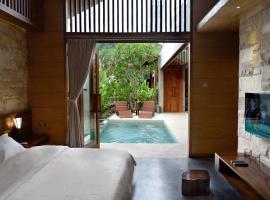 Batatu Villas, villa in Kuta Lombok