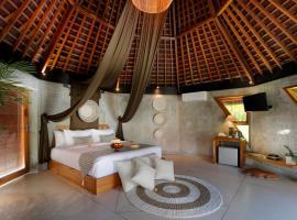 The Sender Pool Suites, hotel near Ubud Market, Ubud